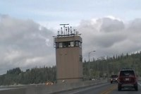 File:Hood Canal Floating Bridge.ogv