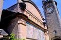 Horniman Museum Entrance.jpg