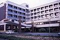 Hotel Eger, Eger, Hungary May 1988 (3639416698).jpg