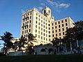 Hotel Nacional at Sunset - Havana - Cuba (5288987453).jpg