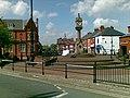Houldsworth Square, Reddish - geograph.org.uk - 1277558.jpg
