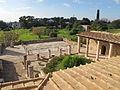 House of the Aviary, Roman villas of Carthage January 2015 02.JPG