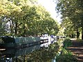 Houseboats on the Basingstoke Canal - geograph.org.uk - 1067997.jpg