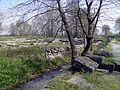 Houses of Zosa and Leda, Ancient Dion (7094423455).jpg