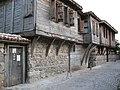 Houses of the Sozopol - Созопол - panoramio - kuchin ster (2).jpg