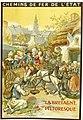 Huelgoat Affiche touristique La Bretagne pittoresque (décennie 1920).jpg