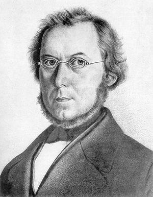 Hugo von Mohl - Hugo von Mohl