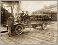 Hullin Transfer Company truck loaded with turnips, ca 1915 (MOHAI 7080).jpg