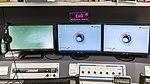 Human centrifuge, envihab, DLR Cologne-6759.jpg