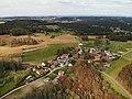 Hundsdorf (Obertrubach) Luftaufnahme (2020).jpg