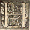 Hunningus - Iohannes Magnus 1554's edition.png