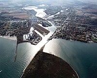 Huron Ohio aerial view.jpg