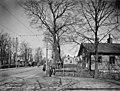 Huvila Toivo 49. Läntinen Viertotie (nykyinen Mannerheimintie 17). - N743 (hkm.HKMS000005-000000qh).jpg