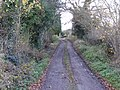 Hyde Mill Lane - geograph.org.uk - 1603455.jpg