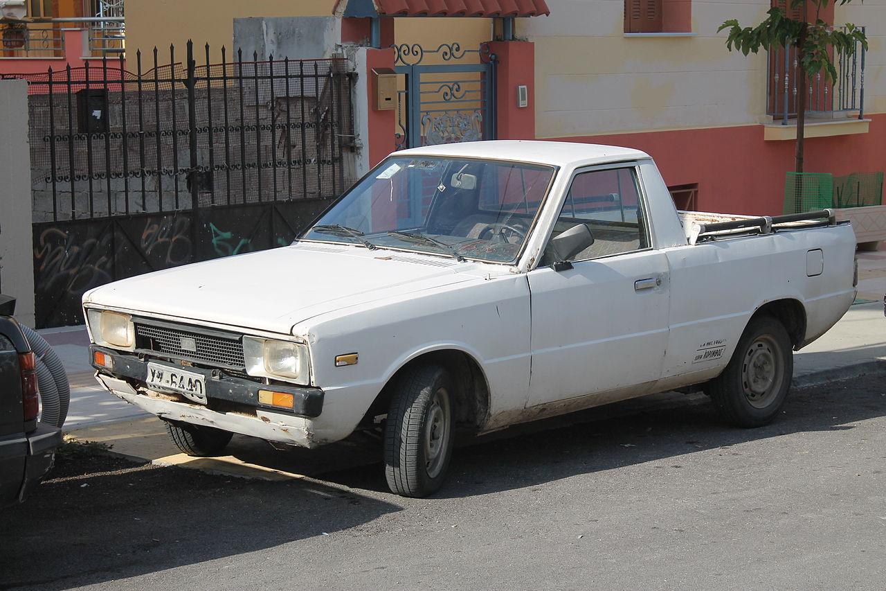 hyundai pony pick up truck 15532708451 jpg. Black Bedroom Furniture Sets. Home Design Ideas