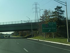I-95 southbound at CR 583 southbound exit.jpg