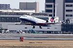 IBEX Airlines, CRJ-200, JA04RJ (25125465894).jpg