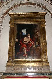 IMG_6715_-_Milano_-_S._Giorgio_al_Palazzo_-_Gaudenzio_Ferrari_-_S._Gerolamo_-_Foto_Giovanni_Dall'Orto_-_8-Mar-2007.jpg