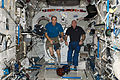 ISS-30 Don Pettit and André Kuipers in the Kibo laboratory.jpg