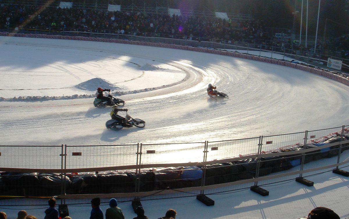 Ice Speedway Wikipedia