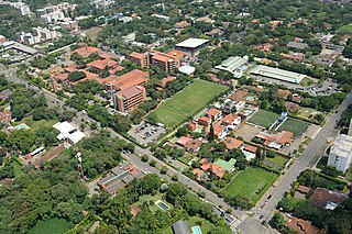 ICESI University Higher Education Institution of Cali, Colombia