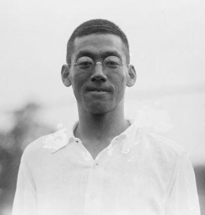 Ichiya Kumagae - Image: Ichiya Kumagae 1916
