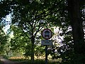 Icknield Way prohibition sign - geograph.org.uk - 1458842.jpg