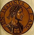 Icones imperatorvm romanorvm, ex priscis numismatibus ad viuum delineatae, and breui narratione historicâ (1645) (14560244387).jpg