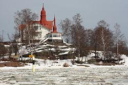 Klippan (pulo sa Finland, Uusimaa, Helsinki, lat 60,17, long 24,84)