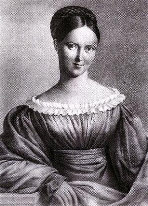 Princess Ida of Anhalt-Bernburg-Schaumburg-Hoym