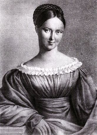 Augustus, Grand Duke of Oldenburg - Princess Ida of Anhalt-Bernburg-Schaumburg-Hoym