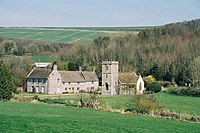 Idyllic village - geograph.org.uk - 519501.jpg