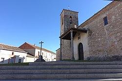 Iglesia de San Bartolomé, Martín Miguel 02.jpg