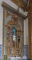 Iglesia de Santo Cristo de los Milagros, Ponta Delgada, isla de San Miguel, Azores, Portugal, 2020-07-30, DD 42.jpg