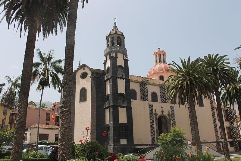 Feriados em Tenerife, na espanha