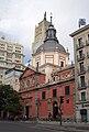 Iglesia de las Calatravas (Madrid) 01.jpg