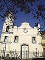 """Igreja """"do Galo"""" - Campanha, MG - panoramio.jpg"""