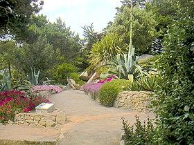 Jardin Georges Delaselle — Wikipédia