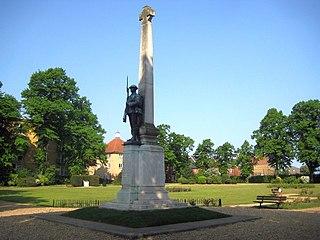 Ilford War Memorial