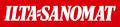 Iltasanomat Logo