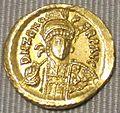 Impero d'oriente, zenone, solido in oro (costantinopoli), 476-491, 02.JPG