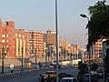 In Front of Gamaa Club أمام نادي الجامعة - panoramio.jpg