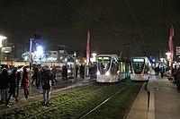 Inauguration tramway Bezons 19 novembre 2012-a.jpg