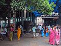 India - TN-AP Circuit - 003 - Elephant and bustle of Sri Kalahasti temple (1981860753).jpg