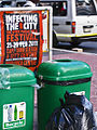 Infecting the City's theme for 2011 was TREASURE, with one of those focus' being the treasure we throw away.jpg