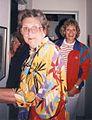 Ingegärd Klum, Gun Öfverholm & Christina Molitéus 1987.jpg