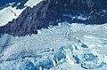 Ingraham Glacier and Cathedral Rocks. Boot track visible. slide (b07520aff300473892f3583e376c5661).jpg