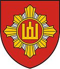 Insignia of the Military Police (Lithuania).jpg
