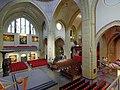 Interieur, overzicht vanaf orgelgalerij - 's-Hertogenbosch - 20534553 - RCE.jpg
