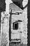 interieur, toren, deur cachot - amerongen - 20001548 - rce